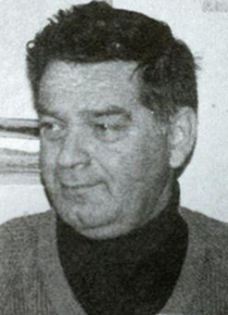 Kjasif  Smajlovic
