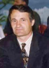 Shefki Popova
