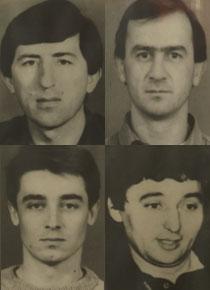 Amidzic, Petrovic, Milicevic & Ilic